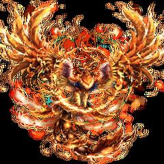 Phoenix (★2).