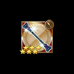 Calamity Spear.