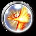 FFRK Phoenix Icon