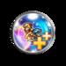 FFRK Twin Rush Icon