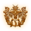 FFXV Comrades bronze trophy icon