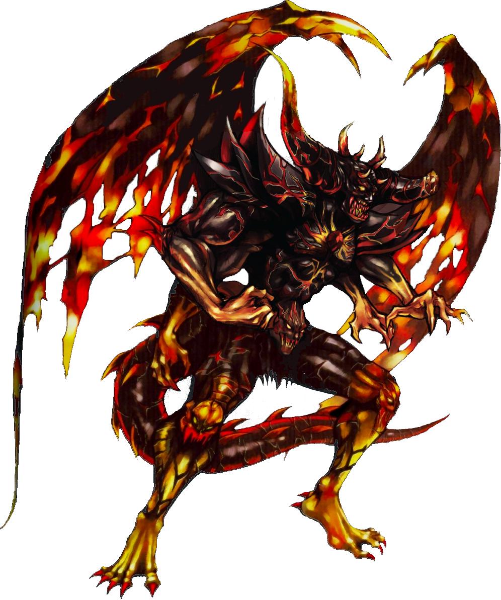 Feral Chaos   Final Fantasy Wiki   FANDOM powered by Wikia