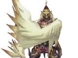 Lucifer (The 4 Heroes of Light boss)