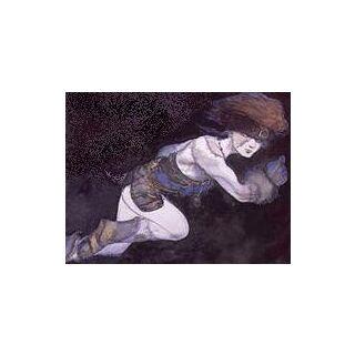 Artwork of Blank by <a href=