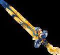 Chevalier Oignon épée