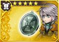 DFFOO Blessed Talisman (XIII)