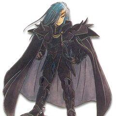 Dark Lord.