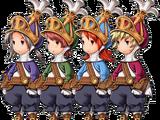 Cavalier cipolla (Final Fantasy III)