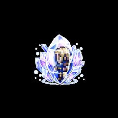 Penelo's Memory Crystal III.