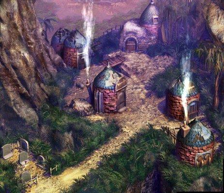Gongaga   Final Fantasy Wiki   FANDOM powered by Wikia