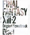 FFXIII-2 LE OST Case1F