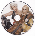 FFXII OST Old LE Disc1