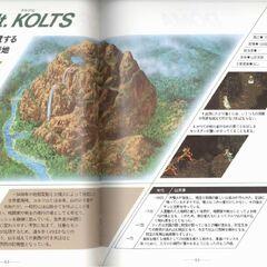 Mt. Kolts.