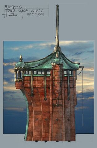 File:Fortress - Tower Color Study.jpg
