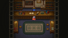 Fynn Magic Shop