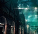 Final Fantasy VII Remake/Concept art
