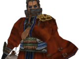 Auron/Gameplay