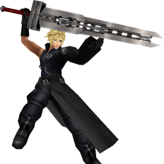 Cloud's 1st Alt