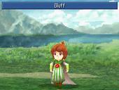 FFIVDS Bluff