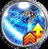 FFRK Gigaslash Icon