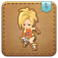 FFXIV Wind-up Rikku Minion Patch