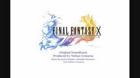 FINAL FANTASY X OST 4-21 - Suteki Da Ne (Isn't It Wonderful?) (Orchestra Version)
