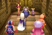 Magus Sisters tower of zot ios