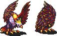 PFF Wing Raptor