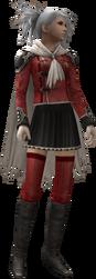 Sice-type0-psp-model-dress