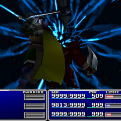 <i>Final Fantasy VII</i> (6th part)