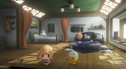 WoFF The Twins' Room