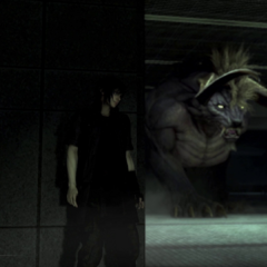 Behemoth shown in a trailer.