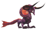 Behemoth Crystal Bearers
