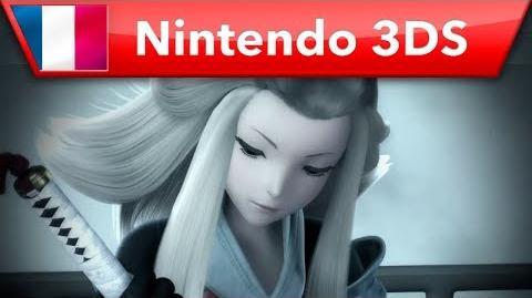 Bravely Default - Bande-annonce de lancement (Nintendo 3DS)