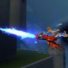 Bartz's Ragnarok Blade in <i><a href=