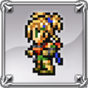 DFFNT Player Icon Rikku FFRK 001
