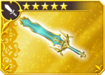 DFFOO Ancient Sword (III)