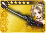 DFFOO Sword of a Fey Maiden (VI)