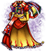 FFBE Great Mage's Robe