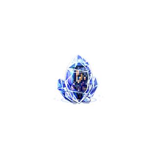 Angeal's Memory Crystal II.