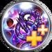 FFRK Onyx Dragon Icon