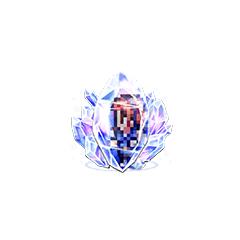 Refia's Memory Crystal III.