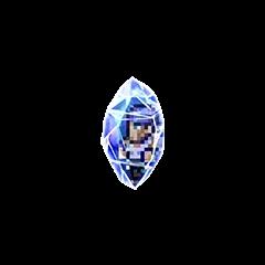 Ward's Memory Crystal.