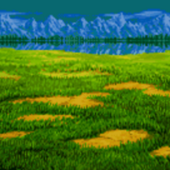 Second battle background in <i><a href=