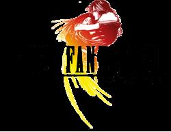 FFVIII logo