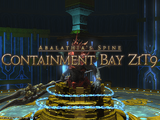 Containment Bay Z1T9