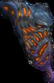 Larva X