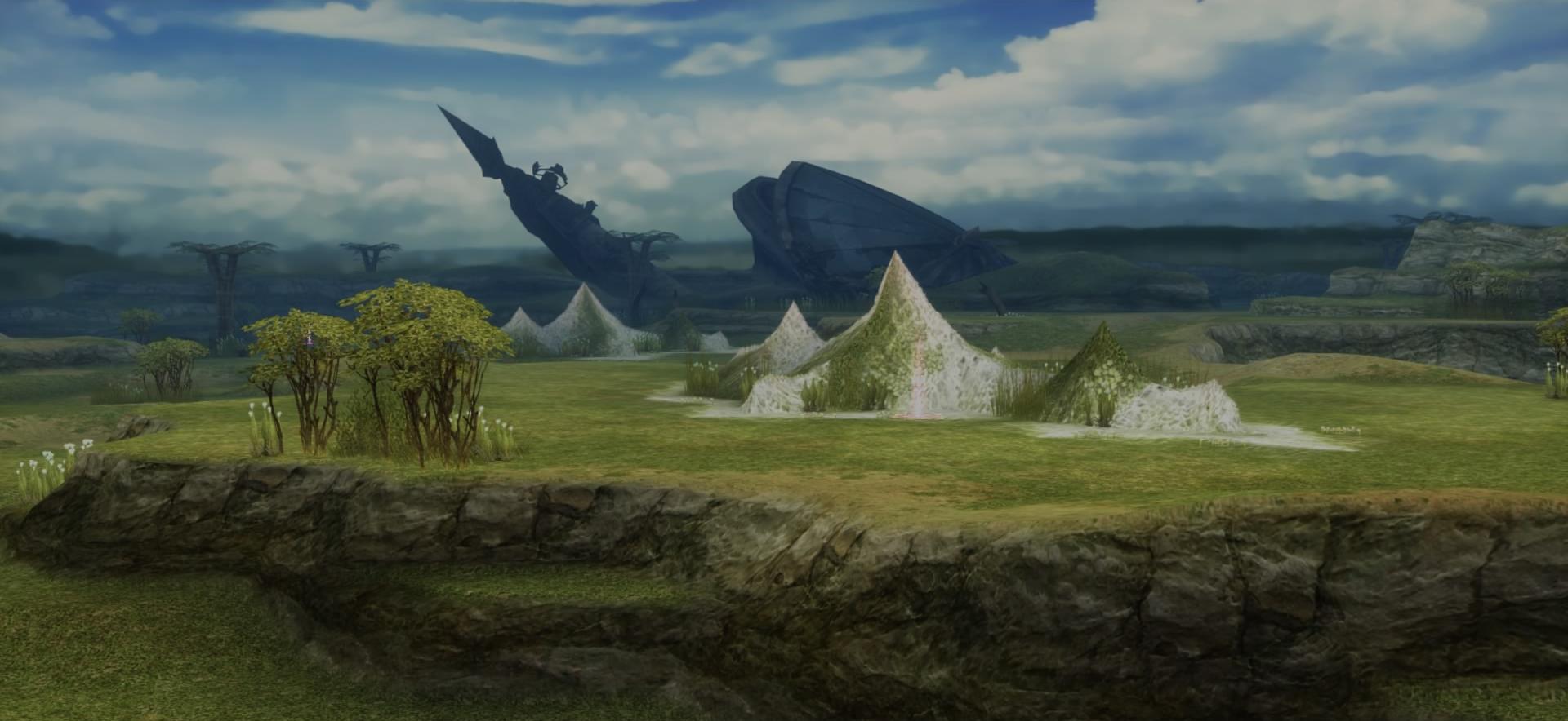 ozmone plain final fantasy wiki fandom powered by wikia