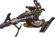 Pegasus Riders-DoC