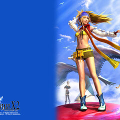 Rikku<br /><a href=